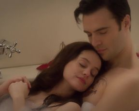 Melanie Zanetti - Gabriel's Inferno three (2020) sensuous coules romp episode