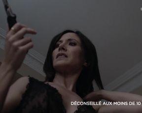 Fabienne Carat - Section de recherches s14e08 (2021) celebrity nude bumpers