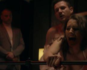 Izabela Chojnacka, Daria Chojnacka, Aleksandra Nowicka, Monika Ambroziak, and other - Petla s01e03-04 (2020) All hump and naked episodes