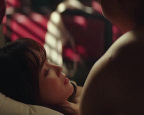 Jeon Do-yeon, Hyun Been Shin - Brutes Clawing at Straws (2020) celebs uber-sexy vid