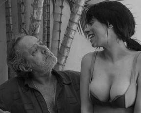 Larissa Jorge - Stella Models s01e01 (2020) celebs super-fucking-hot vid vignette