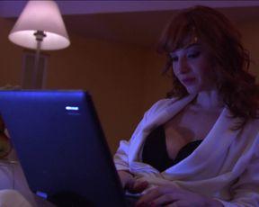 Vica Kerekes - Vystrel Navyse (2011) celebs naked titties vignette