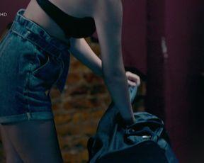 Valentina Pahde, Sarah Buchholzer - Sunny-Wer bist Du wirklich (2020) celebs naked milk cans vignette
