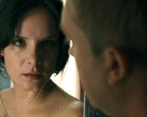 Valda Bichkute - Kamen (2011) actress a without bra vignette from the vid