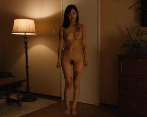 Kanako Nishikawa - Under Your Sofa (Anda yua beddo) (2019) celeb booby flick
