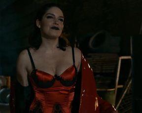 Hilda Karmen - Zakon i besporyadok s01e02 (2020) actress bare breasts