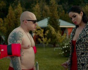 Hilda Karmen, and other - Zakon i besporyadok s01e04-05 (2020) celebrity booby movie