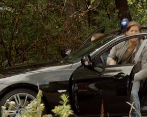 Karin Giegerich - Countdown - Die Jagd beginnt s03e03 (2012) actress breasts episode
