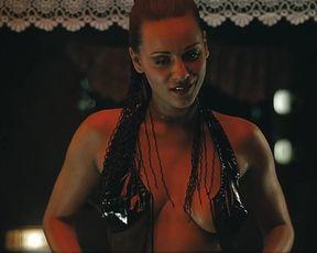 Edita Malovcic - Berlin is in Germany (2001) celeb torrid episode