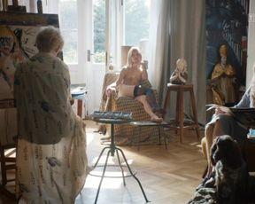 Marlena Burian - Osiecka s01e12 (2020) super-hot celebs TV video