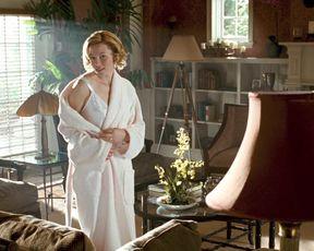Elizabeth Banks, Tania Saulnier, Brenda James - Slither (2006) celebrity super-sexy & super-steamy sequence