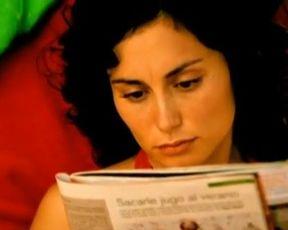 Sara Simon, Silvia Rey - Verano o Los defectos de Andrés (2006)