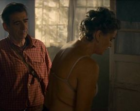 Paz Vega, Manal Issa, Boryana Manoilova, and other - The Brassiere (2018) actress splendid movie