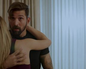 Jen Barbeito - Narco Marionette (2021) celebrity booby movie