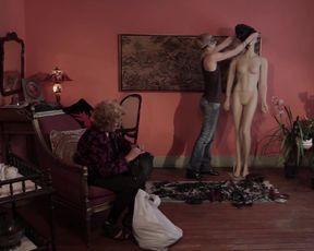 Juliane Elting - Vil, Ma (2020) celebs fun bags sequence
