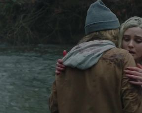 Katherine Langford - Spontaneous (2020) celebrity A cool episode