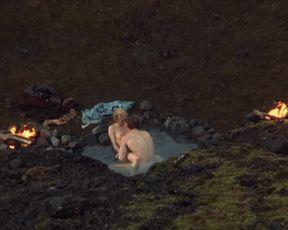 Ingibjorg Stefansdottir - The Viking Sagas (1995) actress a naked flicks