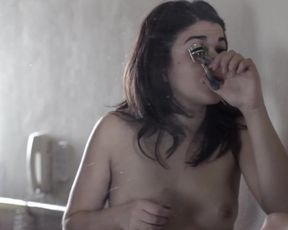 Juliana Simoes Risso - Mauro (2014) celebrity red-hot vignette