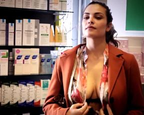 Valentina Reggio - Geekerz (2013) actress funbags episode