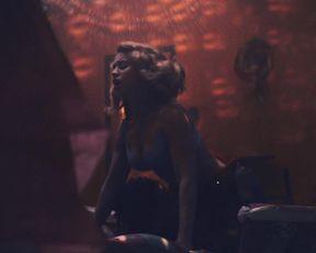 Caylee Cowan - Willy's Wonderland (2021) celebs booby vid