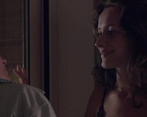 Sofia Manousha, Laure Millet - Nana et les filles du bord de mer (2020) celeb booby movie