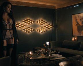 Natalie Martinez, Katherine McNamara, and other - The Stand s01e05 (2021) actress naked udders gig