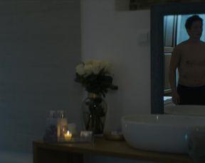 Veronica Echegui, Anna Schimrigk - three caminos s01e02e05e08 (2021) celebs a bare-breasted episode from the video