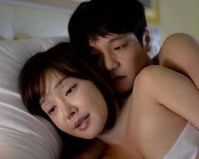 Sun-Youthfull Kim, Ji Hyun Lee - Toxic Dream Addiction (2014) celeb a bare-breasted gig from the vid