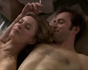 Lisa Martinek - Wo bleibst Du, Baby (2005) celebs a naked movies
