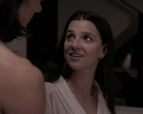 Marisa Abela - Industry s01e02 (2020) actress a bare-chested episode from the flick