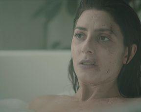 Inma Cuesta, Barbara Lennie - The Dirt You Leave Behind (El desorden que dejas) s01 (2020) celebs globes episode