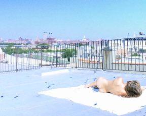 Constance Labbe - Coco Calypso (2012) celeb naked movies