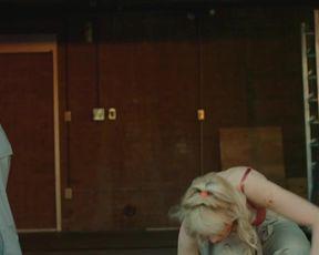 Chloe Farnworth - 12 Hour Shift (2020) celebs knockers gig