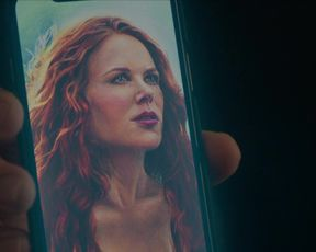 Matilda De Angelis, Nicole Kidman - The Unbuckling s01e04 (2020) celebs bare mounds episode