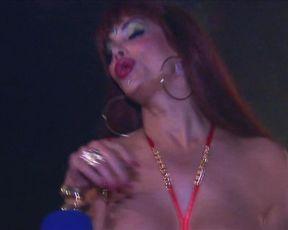 Daniela Santiago, Karen Hernandez, Angeles Ortega, Isabel Torres - Veneno s01e01-02 (2020) celebrity A fantastic gig