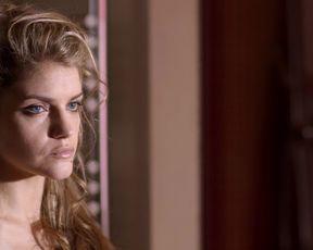 Alice Bellagamba, Chiara Bassermann - Badbarbies (2014) celebs wondrous episode
