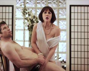 Natalie Carr, Charlotte Gregg super-fucking-hot - Dave's Dead (2012) celebs fetish episode