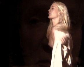 Poppy Delevingne - Flawless (2009) celebs nude gig