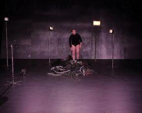 Katharina Rehn - JUDITH von Friedrich Hebbel (2014) celebs bare episode