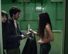 Zoe Tounta - Forever Night (2012) celeb a naked flicks
