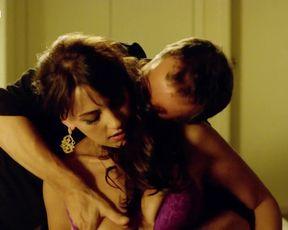 Darine Hamze - Beyrouth motel (2011) fantastic sequence