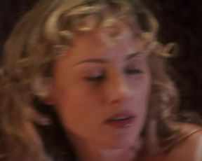 Jennifer O'Dell - The Boy Who Came Back (2008) actress bare globes sequence