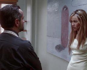 Vanessa Bauche, Goya Toledo - Amores Perros (2000) celeb bare bumpers
