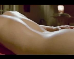 Lauren Lee Smith Unsimulated Hookup Sequence In Lie With Me Video