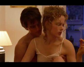 Nicole Kidman Hump Gig - Eyes Broad Shut
