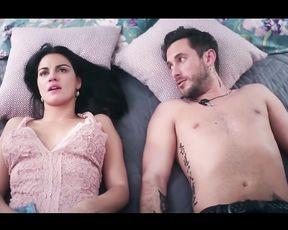 Maite Perroni Bare & Steaming Porno On Scandalplanetcom