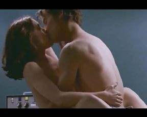 Alyssa Milano Bare Fuck Gig In The External Thresholds Video ScandalPlanetCom