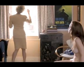 Christina Ricci Naked Gig From Prozac Nation Vid
