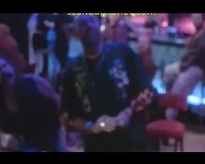 Jennifer Tilly Pillar Dance Sequence In Dancing At The Blue Iguana Flick