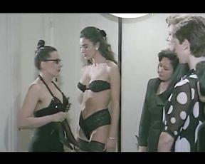 Monica Bellucci Naked Sumptuous Gig In La Riffa Flick - Celebs Nude